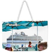 Cruse Float By Weekender Tote Bag