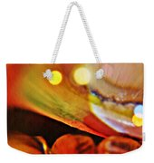 Crystal Ball Project 13 Weekender Tote Bag