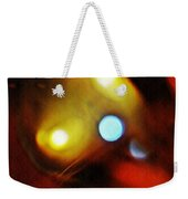 Crystal Ball Project 25 Weekender Tote Bag