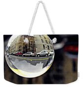 Crystal Ball Project 89 Weekender Tote Bag