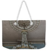 Crystal Beads Weekender Tote Bag