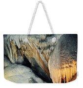 Crystal Cave Sequoia Landscape Weekender Tote Bag
