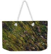 Crystal Clear Waters Weekender Tote Bag