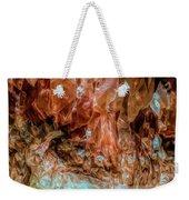 Crystal Formations Weekender Tote Bag