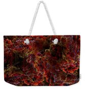 Crystal Inspiration Number Two Close Up Weekender Tote Bag