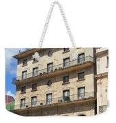 Cuban Building. Weekender Tote Bag