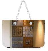 Cubelle Weekender Tote Bag
