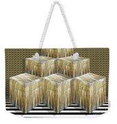 Cubism Weekender Tote Bag