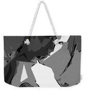 Cubism Series Xv Weekender Tote Bag