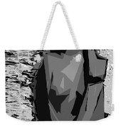 Cubism Series Xvii Weekender Tote Bag