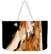 Cubism Series Xxiv Weekender Tote Bag