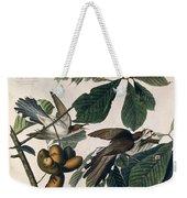 Cuckoo Weekender Tote Bag