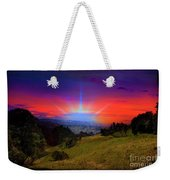 Cuenca Is Blessed II Weekender Tote Bag