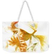 Cuenca Kid 902 - Adinea Weekender Tote Bag