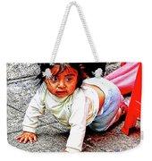 Cuenca Kids 1012 Weekender Tote Bag