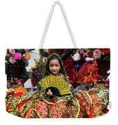 Cuenca Kids 1101 Weekender Tote Bag