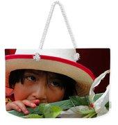 Cuenca Kids 887 Weekender Tote Bag