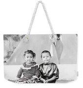 Cuenca Kids 896 Weekender Tote Bag