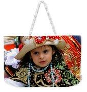 Cuenca Kids 900 Weekender Tote Bag