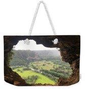 Cueva Ventana Weekender Tote Bag