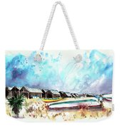 Culatra Island 07 Weekender Tote Bag