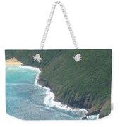 Culebra Splendor Weekender Tote Bag