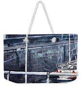 Cullen Beacon Weekender Tote Bag