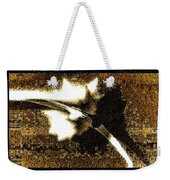 Cultural Literacy For Lovers And Dreamers Number 1 Weekender Tote Bag