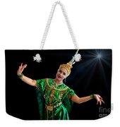 Cultural Thai Dance Weekender Tote Bag