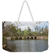 Cumberland Mountain State Park Weekender Tote Bag