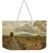 Cumbres And Toltec Water Stop Weekender Tote Bag