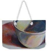 Cup And Shadow 1 Weekender Tote Bag