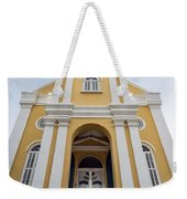 Curacao - The Office Of The Public Prosecutor Weekender Tote Bag