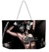 Cure My Tragedy Weekender Tote Bag
