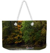Current River 2 Weekender Tote Bag
