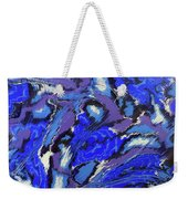 Currents And Tides  Weekender Tote Bag