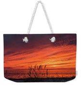 Currituck Sunset II Weekender Tote Bag