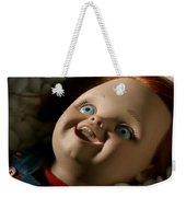 Curse Of Chucky Weekender Tote Bag