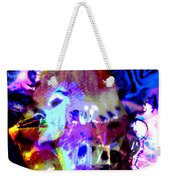 Curse Of The Sea Witch Weekender Tote Bag
