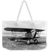 Curtiss P-1 Hawk,1925 Weekender Tote Bag