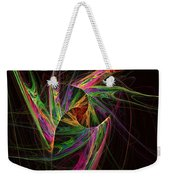 Custodian Of Desires Weekender Tote Bag