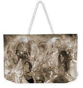 Custom 0566 One For Everyone Weekender Tote Bag