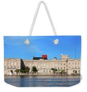 Custom House Weekender Tote Bag