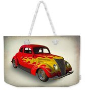 Customized Ford Weekender Tote Bag