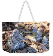 Cute Cypress Knees Weekender Tote Bag