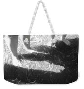 Cute Feet Weekender Tote Bag