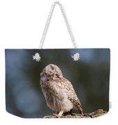Cute, Moi? - Baby Little Owl Weekender Tote Bag