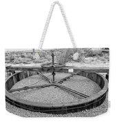 Cyanide Tank Weekender Tote Bag
