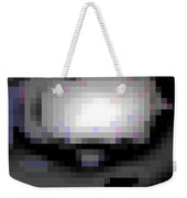 Cyberstructure 10 Weekender Tote Bag by Eikoni Images