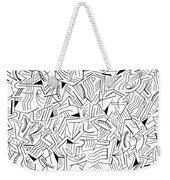 Cyclonal Weekender Tote Bag